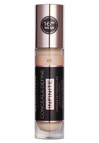Make up Revolution - INFINITE XL CONCEALER - Concealer - c7 - 1