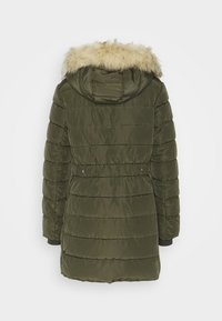 ONLY - Winter coat - forest night - 9