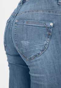 Dranella - TESSA  - Jeans Skinny Fit - light blue - 2