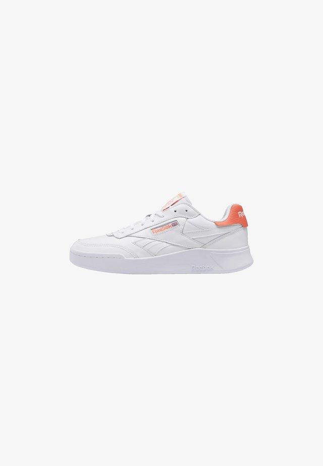 REVENGE LEGACY - Sneakersy niskie - white