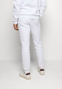 Pier One - Sweat à capuche - white - 4