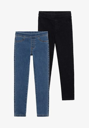 HOSE - Jeggings - 2 Pack