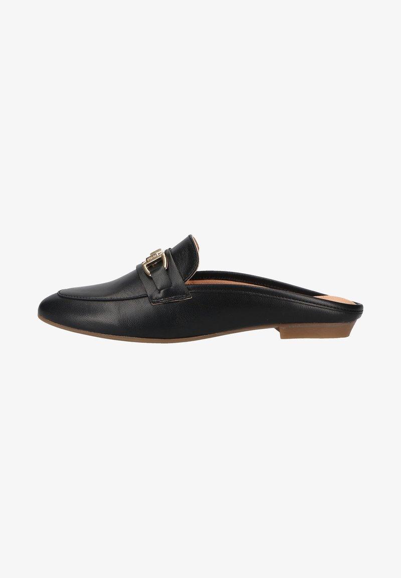 Scapa - Slippers - schwarz