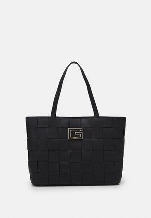 LIBERTY CITY - Tote bag - black