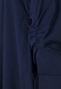 Steffen Schraut - BENITA FASHIONABLE BLOUSE - Chemisier - navy blue - 2