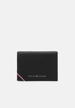 DOWNTOWN BIFOLD - Portefeuille - black