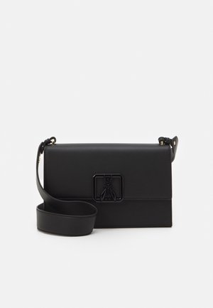 BORSA BAG - Across body bag - nero