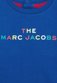 Little Marc Jacobs - LONG SLEEVE UNISEX - Long sleeved top - electric blue - 2