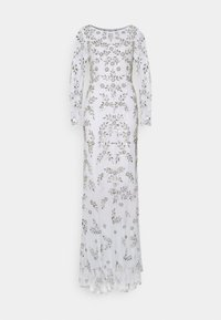 Maya Deluxe - ALL OVER FLORAL DRESS - Occasion wear - ivory - 6