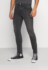 Levi's® - 512 SLIM TAPER  - Jeans Tapered Fit - snow fort warm - 0