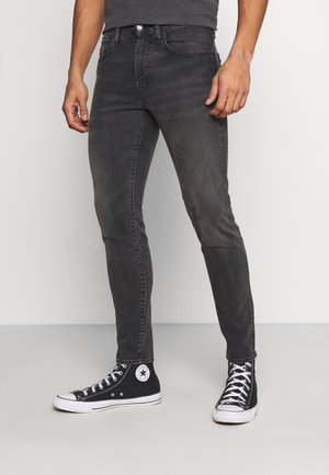512 SLIM TAPER  - Slim fit jeans - snow fort warm
