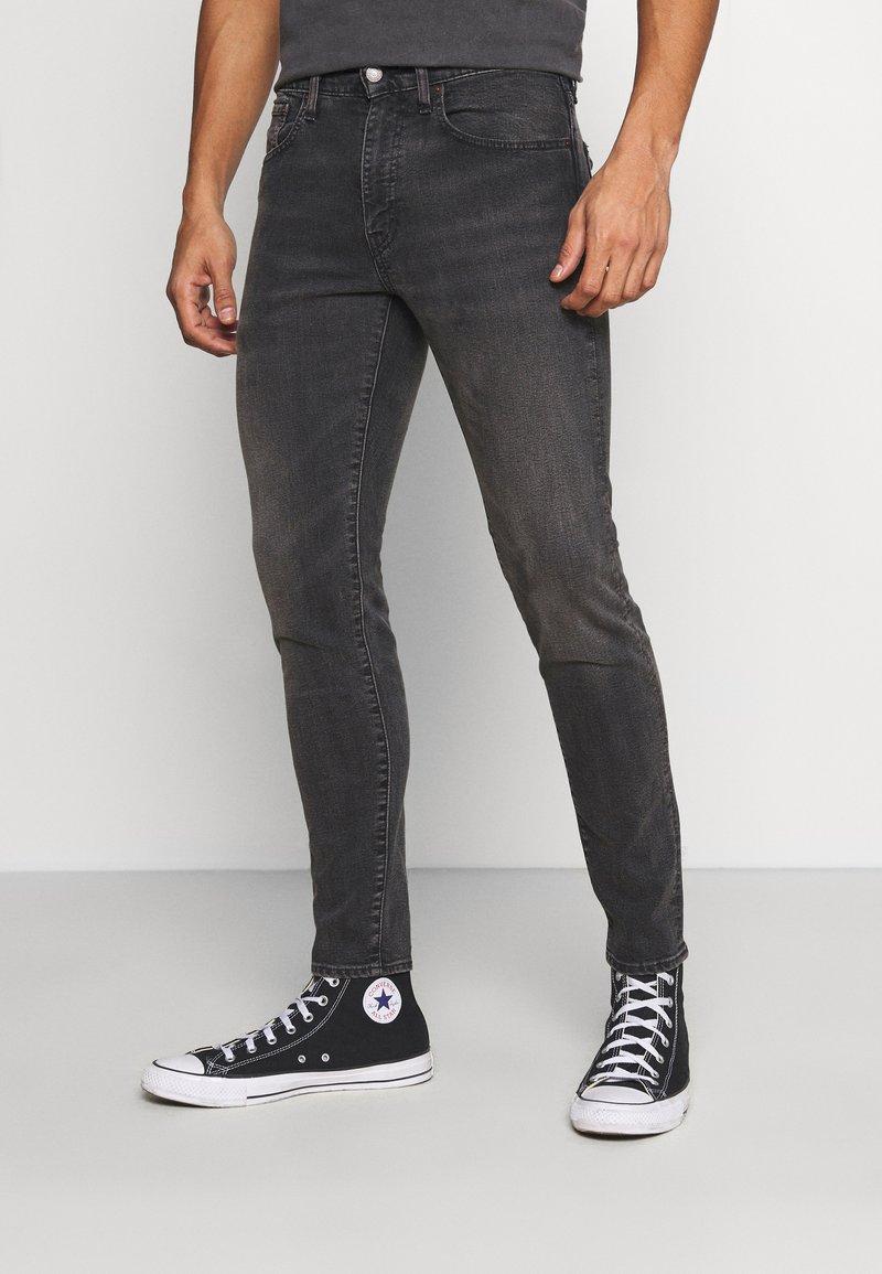 Levi's® - 512 SLIM TAPER  - Jeans Tapered Fit - snow fort warm