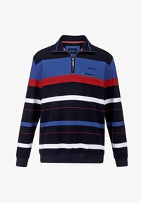 Babista - Sweatshirt - marineblau,royalblau - 1