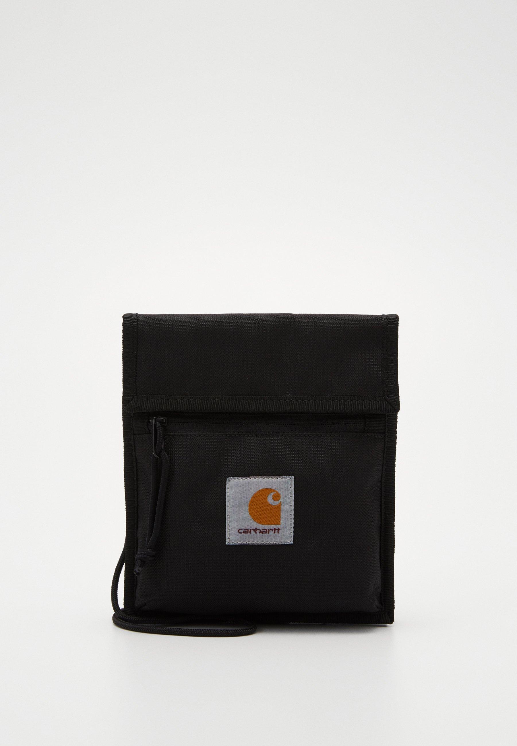 Carhartt WIP Veske Delta Shoulder Pouch Black