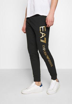 PANTALONI - Pantaloni sportivi - black