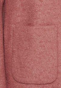 ICHI - IHSTIPA  - Short coat - dusty cedar - 6