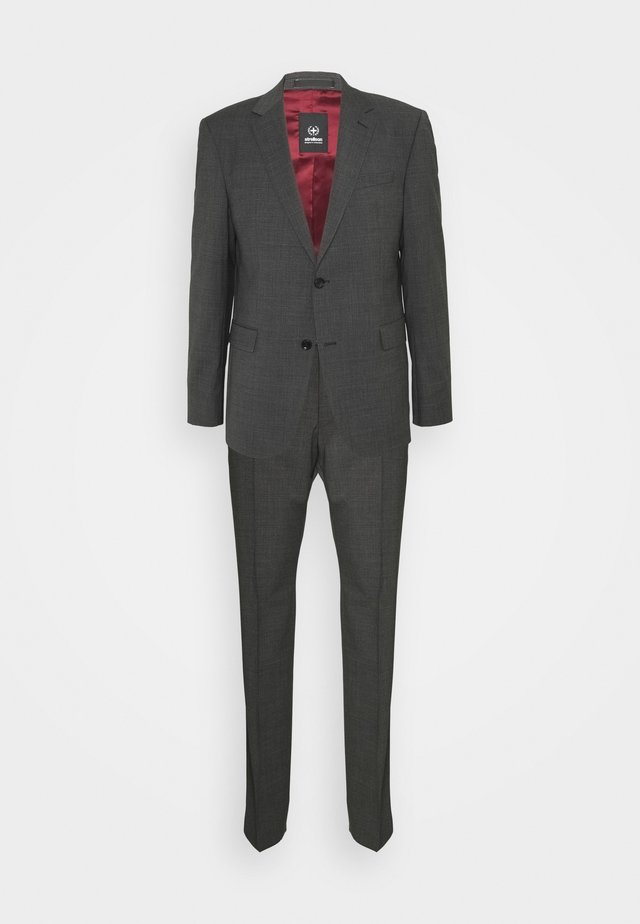 AIDAN MAX SUITE - Suit - grey