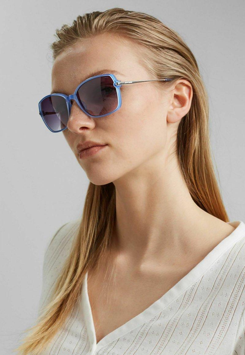 Esprit - Sunglasses - blue