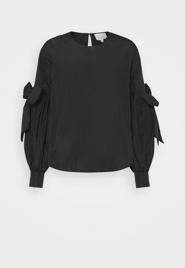 LISSIE  - Blouse - black