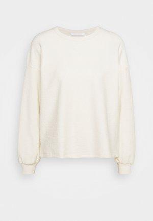 BOBYPARK - Sweatshirt - ecru