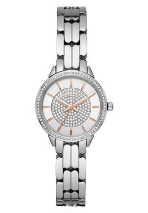 Uhr - silver