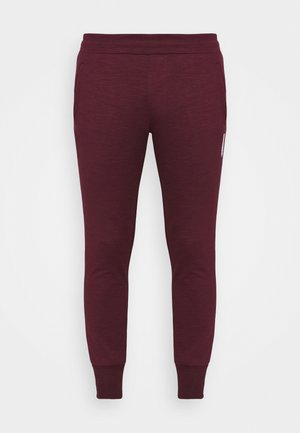 JJWILL PANTS - Tracksuit bottoms - port royale