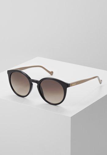 Sunglasses - ebony