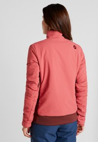 PYUA - CUTE - Outdoor jacket - dark rose - 2