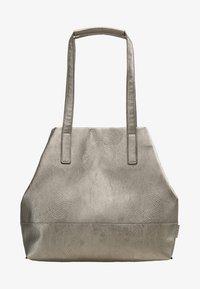 Jost - Käsilaukku - silver - 6
