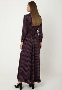 Madam-T - ALLTAGS EVELINA - Maxi dress - lila - 2
