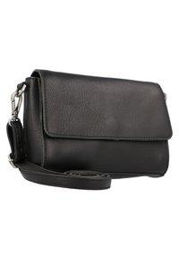 Cowboysbag - Across body bag - black - 3