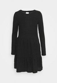Vila - VIELITA DRESS - Jumper dress - carry over - 0