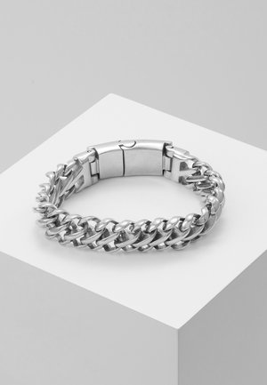 MAILE  - Pulsera - silver-coloured