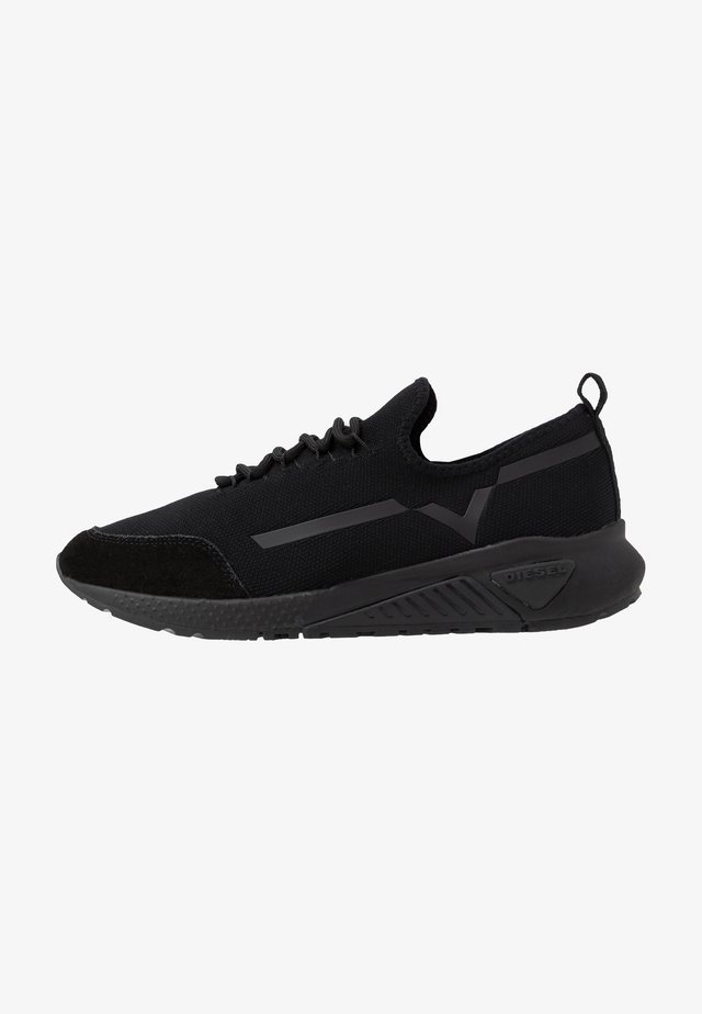 SKB S-KBY STRIPE - Sneakers laag - black