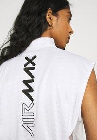 Nike Sportswear - Top - white - 3