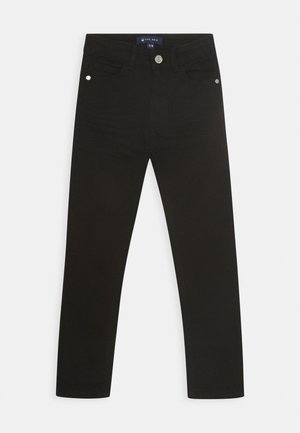 COPENHAGEN - Slim fit jeans - black
