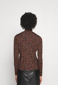 Cream - AVA - Long sleeved top - multi-coloured - 2