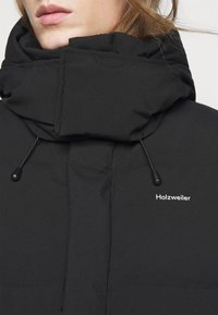 Holzweiler - DOVRE  - Down jacket - black - 6