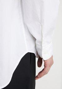 Damir Doma - SETH SHIRT - Shirt - white - 3
