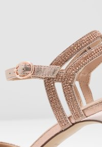 New Look - SPECTACLE - Escarpins à talons hauts - rose gold - 2