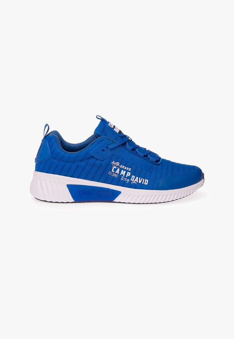 Camp David - Trainers - action blue