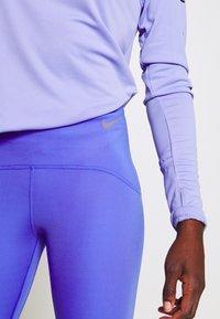 Nike Performance - Tights - sapphire/gunsmoke - 4