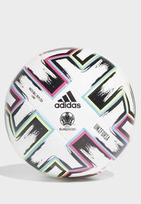 adidas Performance - UNIFO LEAGUE EURO CUP LAMINATED - Football - white - 2