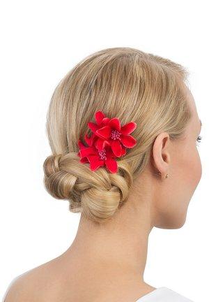 SET - Accessori capelli - red