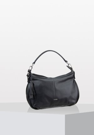 PLEASANT - Handbag - black