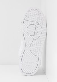 adidas Originals - SUPERCOURT  - Sneakers - footwear white/purple tint - 6