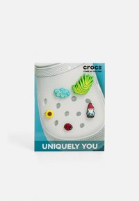 Crocs - JIBBITZ NATURE 5 PACK - Other accessories - multi coloured - 0