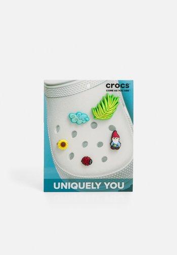 JIBBITZ NATURE 5 PACK - Otros accesorios - multi coloured