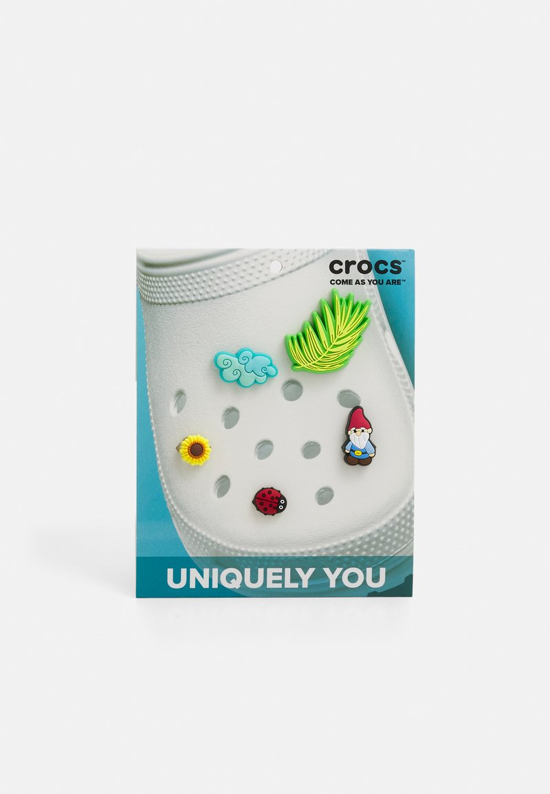 Crocs - JIBBITZ NATURE 5 PACK - Other accessories - multi coloured