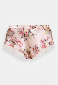 Marks & Spencer London - ROSIE PRINT  - Pyjamasbukse - light pink - 4